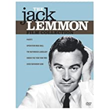 The Jack Lemmon Film Collection (Phffft! / Operation Mad Ball / The Notorious Landlady / Under the Yum Yum Tree / Good Neighbor Sam) (2011)