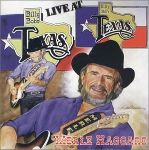 Live at Billy Bob's by Razor & Tie