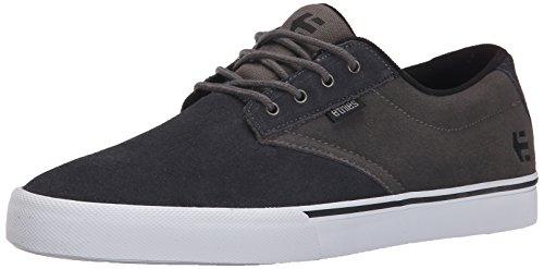 Etnies Jameson Vulc - Zapatillas de skateboarding para hombre gris claro