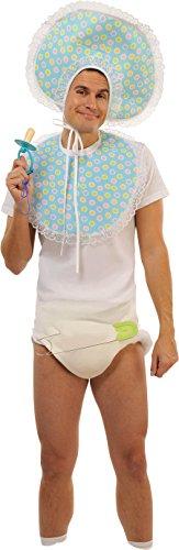 Amscan Diaper Accessory Kit