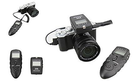 2,4 gHz inalámbrico temporizador/mando a distancia WT-868 para ...