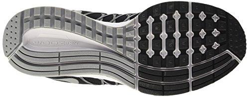 pure Air cool Flash Pegasus Grey Black Reflect wolf Grey Uomo 32 Scarpe Platinum Silver Nike Zoom Ginnastica Nero da OwRSOq