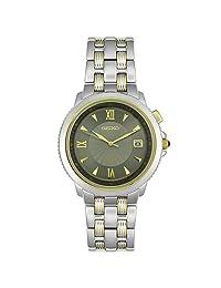 Seiko Men's SKA234 Le Grand Sport Kinetic Watch