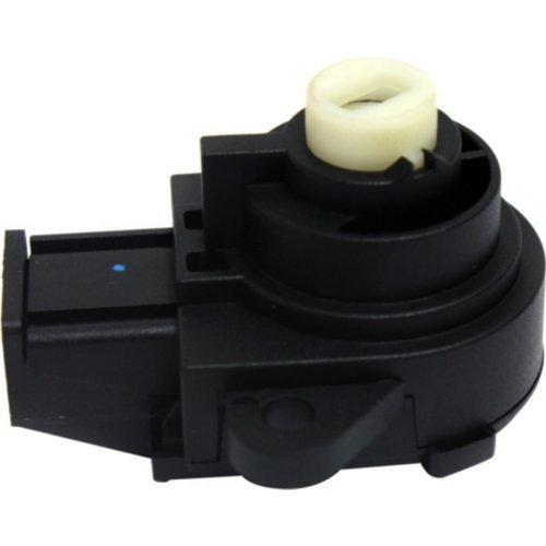 HHR 06-11 Black 5 Male Pin Type Terminals 1 Female Connector Ignition Switch compatible with Ion 03-07