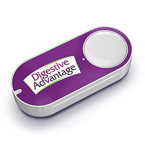 Digestive Advantage Daily Probiotics Dash Button