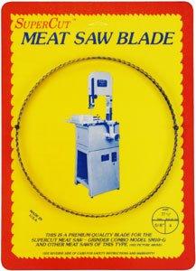 SuperCut B74T58T4 Meat Bandsaw Blade, 74