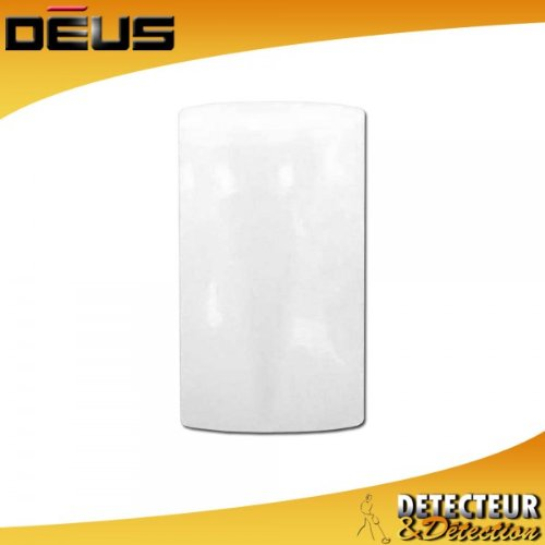 XP Metal - Protector de pantalla de mando a distancia XP Deus: Amazon.es: Electrónica