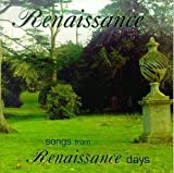 Songs From Renaissance Days by Pet Rock Records