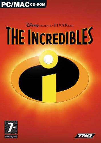 Resultado de imagem para The Incredibles pc