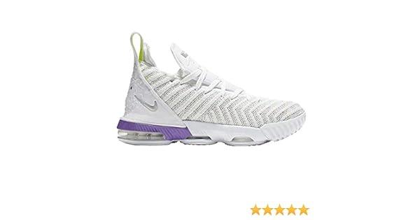 new product dc7bb 4c185 Nike Kid's Grade School Lebron 16 Basketball Shoes