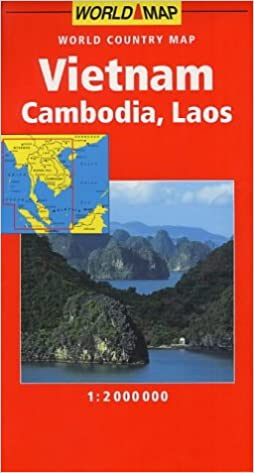 Buy vietnam cambodia laos world map s book online at low prices buy vietnam cambodia laos world map s book online at low prices in india vietnam cambodia laos world map s reviews ratings amazon gumiabroncs Choice Image