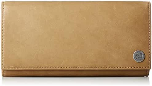 Diesel Men's Mohican Seal 24 A Day Wallet