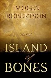 Island of Bones (Wheeler Publishing Large Print Hardcover)