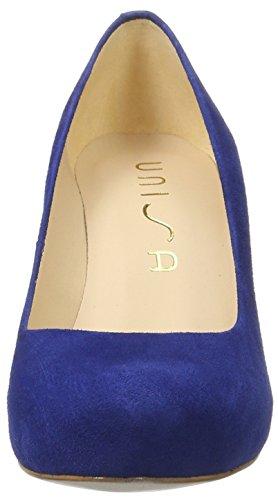 Escarpins Femme Persia Unisa Bleu Numis 17 KS 8vqAAwfx7z