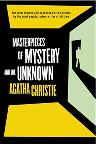 Amazon Com Masterpieces Of Mystery And The Unknown 9780312351489