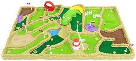 Electronic Arcade Mini Mini Golf Amazon Com Au Toys Games