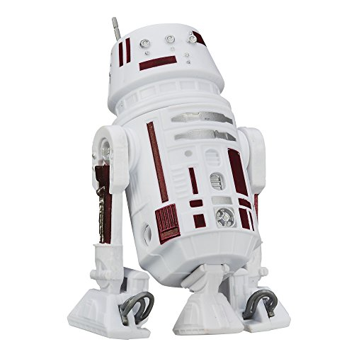 Star Wars The Black Series R5-G19 3.75 Inch Figure