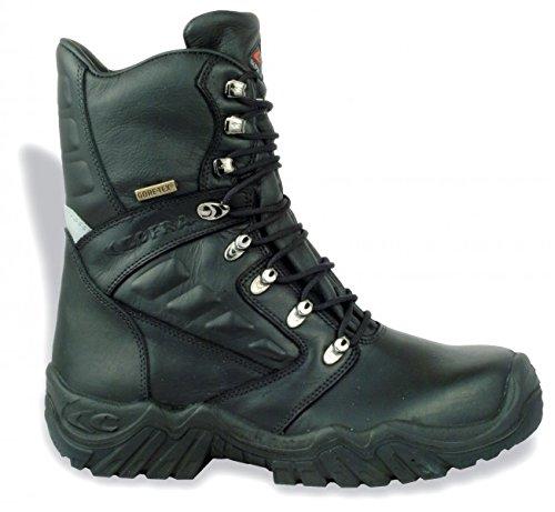 Cofra 13660––000.w45Talla 45S3HRO SRC Freir Zapatos de seguridad, color negro