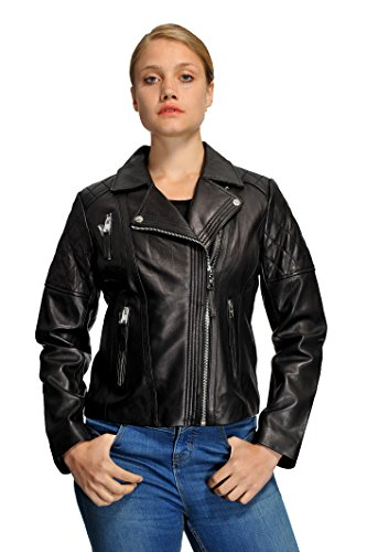 michael-kors-womens-moto-leather-jacket-black-1x