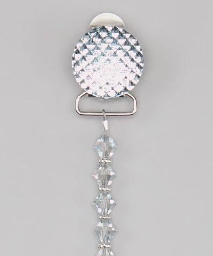 Crystal Dream Acolchado Cristales Sparkly de Swarovski ...