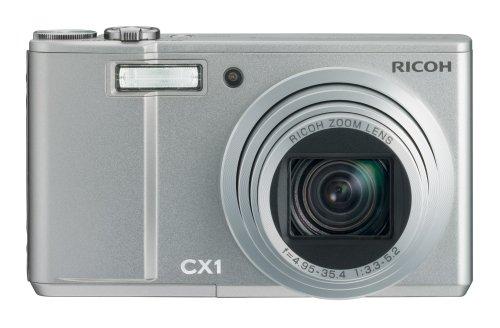 Ricoh CX1