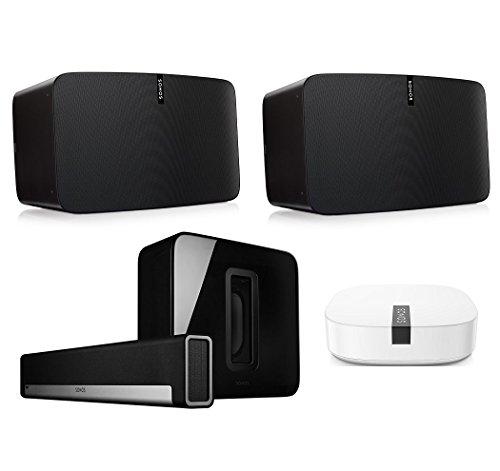 sonos-multi-room-digital-music-system-bundle-playbar-2-play5-speakers-black-wireless-subwoofer-black