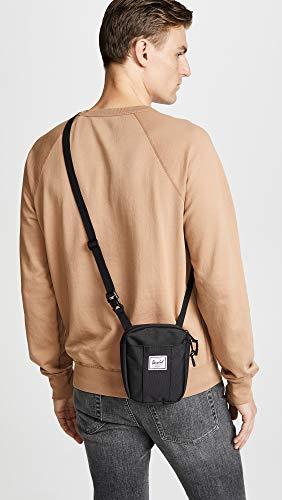 Herschel Bag Supply Body YTtMkkOQbU Cross Black Cruz vwv0qrf