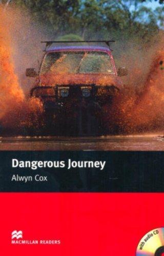 Dangerous Journey (Macmillan Readers) by Alwyn Cox (2005-04-27)