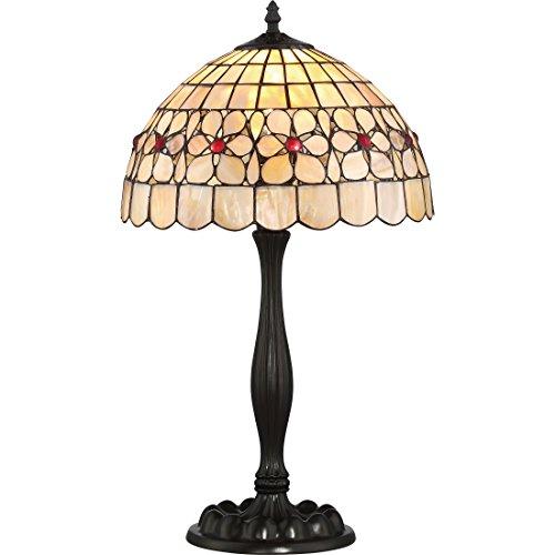 Quoizel SSFT6221VB One Light Table Lamp ()