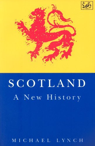 Scotland: a New History by Michael Lynch (8-Oct-1992) Paperback