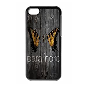 Generic Case Paramore For iPhone 5C G7Y6618601