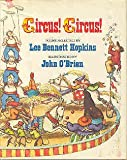 Circus! Circus!, Lee Bennett Hopkins, 0394853423
