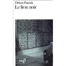 LIVRE NOIR (LE)