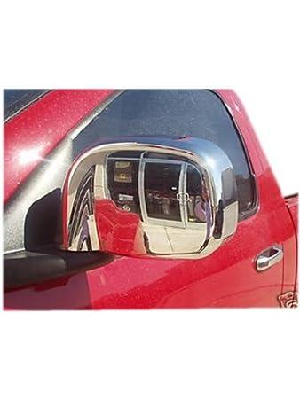DODGE RAM 1500 Chrome mirror covers NEW OEM MOPAR