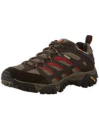Merrell Men's Moab Gore-Tex Hiking Shoe