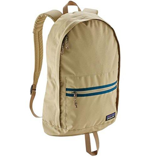 Patagonia El Cap - Patagonia Day Packs, Unisex Backpack - Adult, Unisex-Adult, 48016-ELKH-ALL, El Cap Khaki, 20