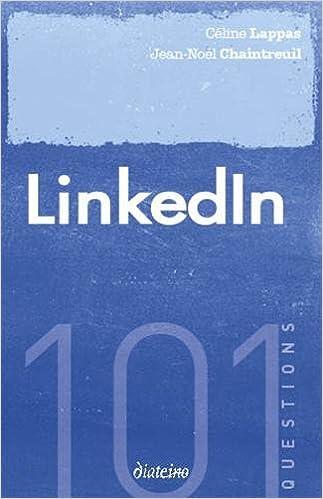 Livre gratuits LinkedIn : 101 questions pdf