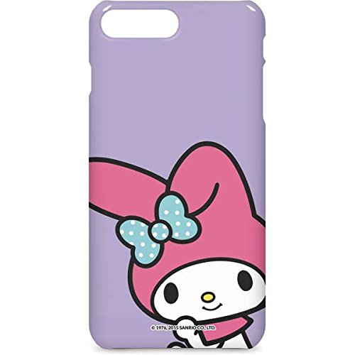 official photos cf3de 447db Amazon.com: My Melody iPhone 8 Plus Case - My Melody Pastel | Sanrio ...