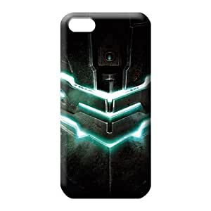MMZ DIY PHONE CASEiphone 5/5s Shock-dirt Colorful Hd phone cover skin deadspace