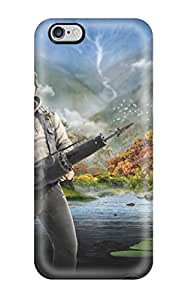 High-end Case Cover Protector For Iphone 6 Plus(far Cry) 6106551K52170619