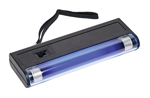 Edvotek 969 Long Wave UV Light by Edvotek Inc
