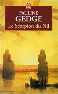 Le scorpion du Nil, Gedge, Pauline