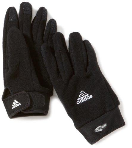 adidas Feldspieler Handschuhe, Black/Wht, 7.5, 033905