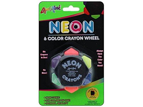 liqui-mark-liq86751-6-piece-crayo-craze-color-wheel-neon