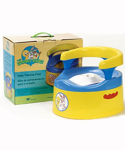 Baby Looney Tunes Potty Training Chair
