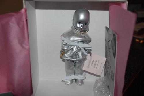 To Oz Tin Man 8'' Madame Alexander Doll from Wizard of Oz Series