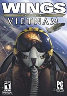 Wings Over Vietnam - PC: Video Games - Amazon com