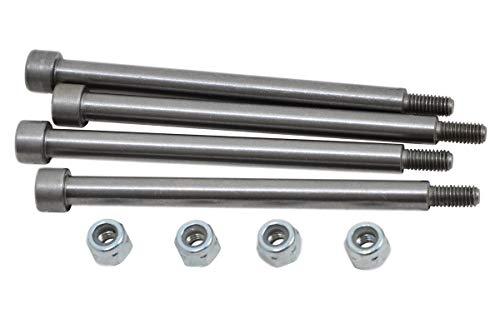 Traxxas 7740 X-Maxx Hardened-Steel Suspension Pin Set