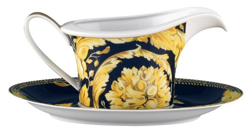 Versace by Rosenthal Vanity Sauce-boat 2 pcs.
