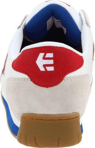 Zapatillas blue Cut white Etnies Blanco red 8x4O4q